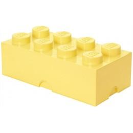 LEGO Pojemnik 8 na zabawki 50cm kolor Piaskowy