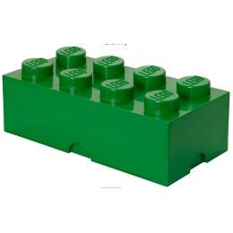 LEGO Pojemnik 8 na zabawki 50cm kolor Zielony