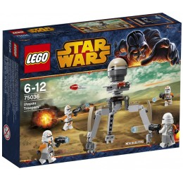 LEGO STAR WARS 75036 Utapau Troopers