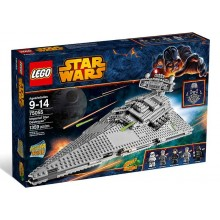 LEGO STAR WARS 75055 Imperial Star Destroyer