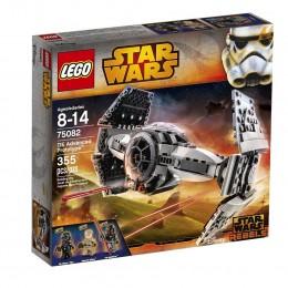 LEGO STAR WARS 75082 Myśliwiec Inkwizytora