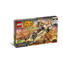 LEGO STAR WARS 75084 Okręt Bojowy Wookie