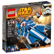 LEGO STAR WARS 75087 Anakin's Jedi Starfighter