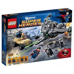 LEGO Super Heroes 76003 Superman Smallville