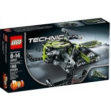 Klocki LEGO Technic 42021 Skuter Śnieżny
