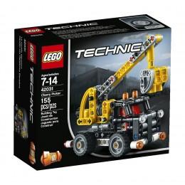 Klocki LEGO TECHNIC 42031 Ciężarówka z wysięgnikiem