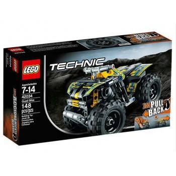 Klocki LEGO Technic 42034 Quad Pojazd