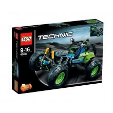 Klocki LEGO Technic 42037 Terenówka
