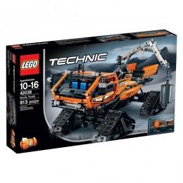 Klocki LEGO TECHNIC 42038 Łazik Arktyczny