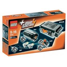 Klocki LEGO Technic 8293 Silnik Power Function
