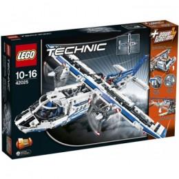 Klocki LEGO TECHNIC 42025 Samolot Transportowy