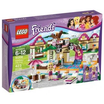 Klocki LEGO Friends 41008 Basen w Heartlake