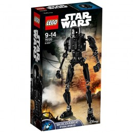Klocki LEGO Star Wars 75120 Droid K-2SO