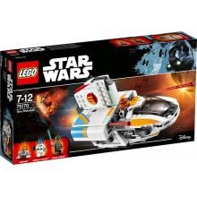 Klocki LEGO Star Wars - Phantom 75170