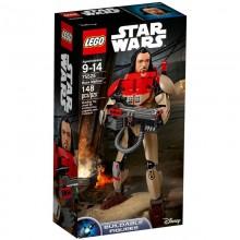 Klocki LEGO Star Wars - Baze Malbus 75525