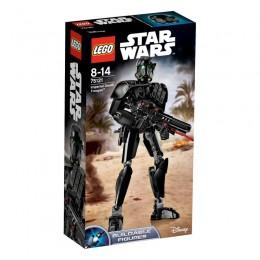 Klocki LEGO Star Wars 75121 Imperialny Szturmowiec Śmierci