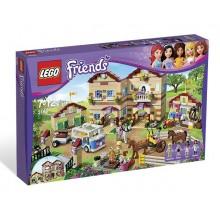 Klocki LEGO Friends 3185 Letni Obóz Jeździecki