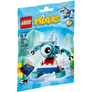 Klocki LEGO Mixels 41539 Seria 5 - Krog