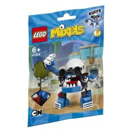 Klocki LEGO Mixels 41554 Seria 7 - Kuffs