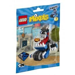 Klocki LEGO Mixels 41556 Seria 7 - Tiketz