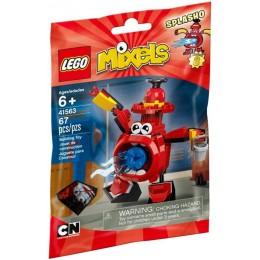 Klocki LEGO Mixels Seria 8 - 41563 SPLASHO