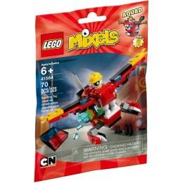 Klocki LEGO Mixels Seria 8 - 41564 AQUAD