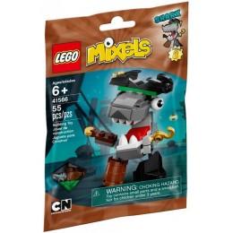 Klocki LEGO Mixels Seria 8 - 41566 SHARX
