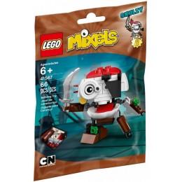 Klocki LEGO Mixels Seria 8 - 41567 SKULZY