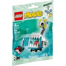 Klocki LEGO Mixels Seria 8 - 41570 SKRUBZ