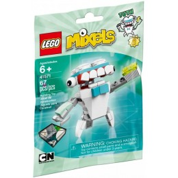 Klocki LEGO Mixels Seria 8 - 41571 TUTH