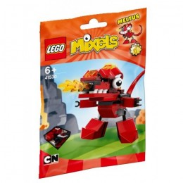 Klocki LEGO Mixels 41530 Seria 4 - Meltus 2015