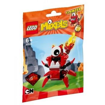 Klocki LEGO Mixels 41531 Seria 4 - Flamzer 2015