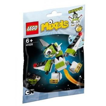 Klocki LEGO Mixels 41528 Seria 4 - Niksput 2015