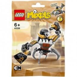 Klocki LEGO Mixels 41536 Seria 5 - Gox
