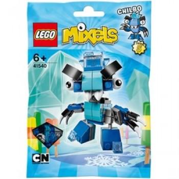 Klocki LEGO Mixels 41540 Seria 5 - Chilbo