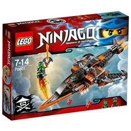 Klocki LEGO NINJAGO 70601 Podniebny rekin