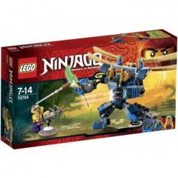 Klocki LEGO NINJAGO 70754 Electro Mech