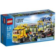 Klocki LEGO City 60060 Transporter Samochodów