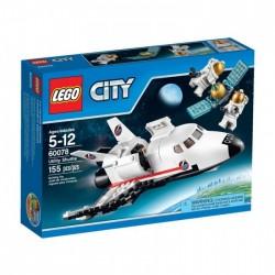 Klocki LEGO CITY 60078 Mini Prom Kosmiczny