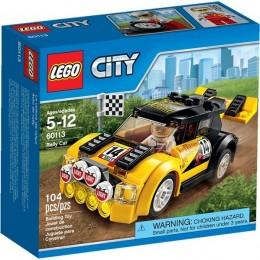 Klocki LEGO CITY 60113 Samochód wyścigowy