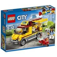 Klocki LEGO® City 60150 Foodtruck z pizzą