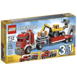Klocki LEGO Creator 31005 Transporter 3w1