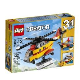 Klocki LEGO Creator 31029 Helikopter Transportowy