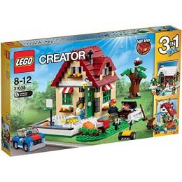 Klocki LEGO Creator 31038 Dom - Pory Roku