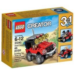 Klocki LEGO Creator 31040 Pustynne Wyścigówki