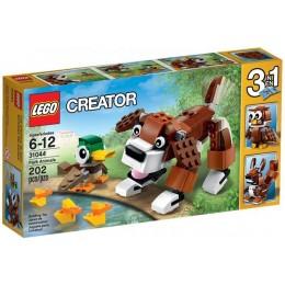 Klocki LEGO Creator 31044 Zwierzęta z Parku