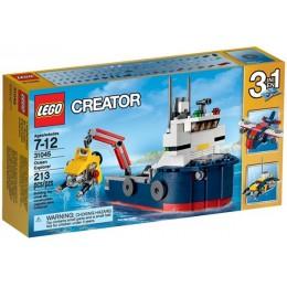Klocki LEGO Creator 31045 Badacz Oceanów