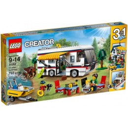 Klocki LEGO Creator 31052 Wyjazd na wakacje