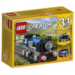 Klocki LEGO Creator 31054 Niebieski ekspres 3w1