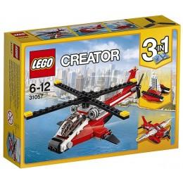 Klocki LEGO® Creator 31057 Pożeracz przestworzy 3w1